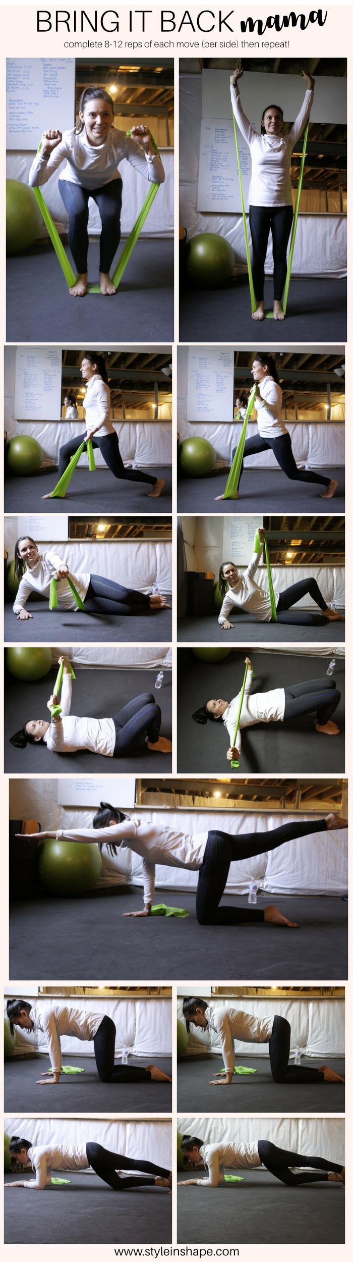 bring-it-back-mama-post-preganancy-workout