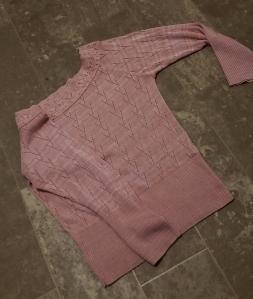 charlotterusse-thredup-sweater