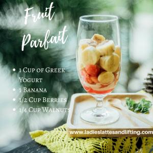 Fruit-Parfait-simple-breakfast-idea-easy