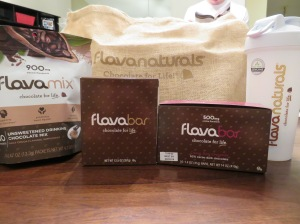 FlavaNaturals Products