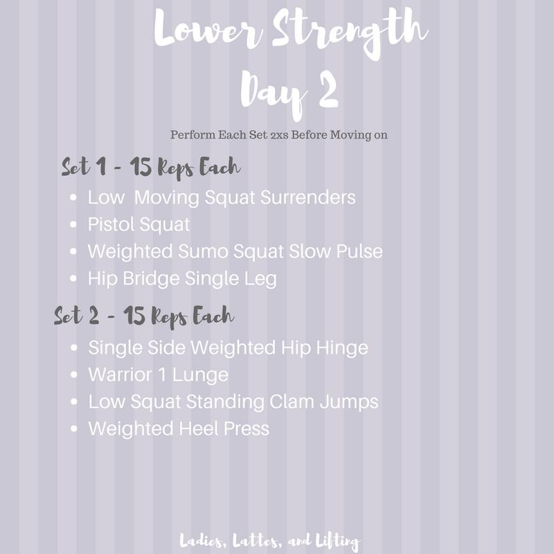 workout-program-lower-strength
