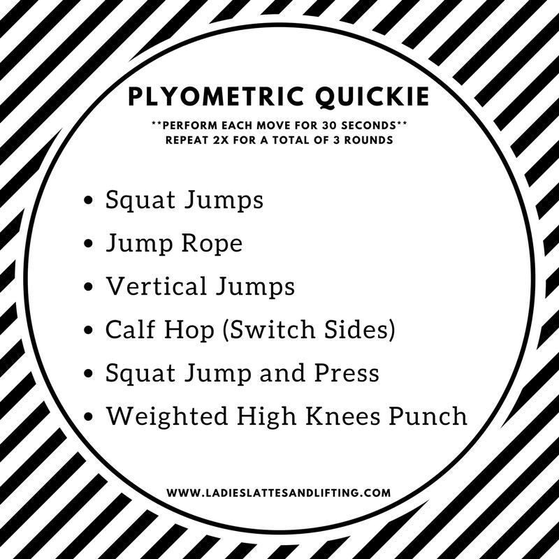 Plyometric-quick-Circuit-workout