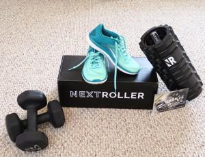 nextrino-vibrating-foam-roller